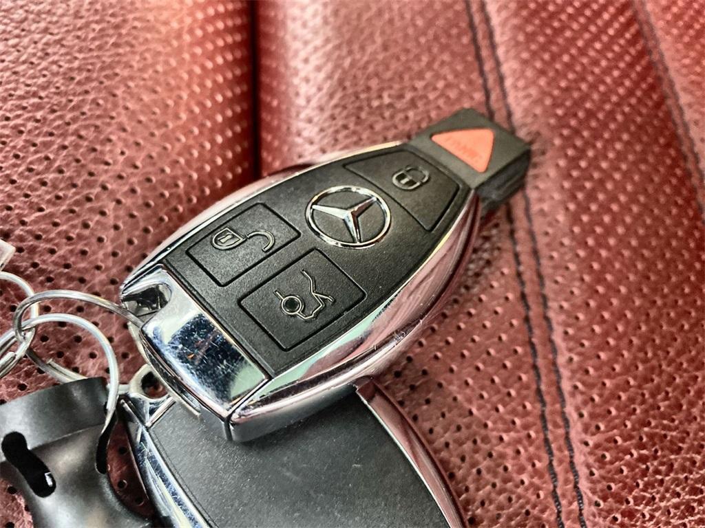 Used 2017 Mercedes-Benz C-Class C 300 for sale $34,885 at Gravity Autos Marietta in Marietta GA 30060 41