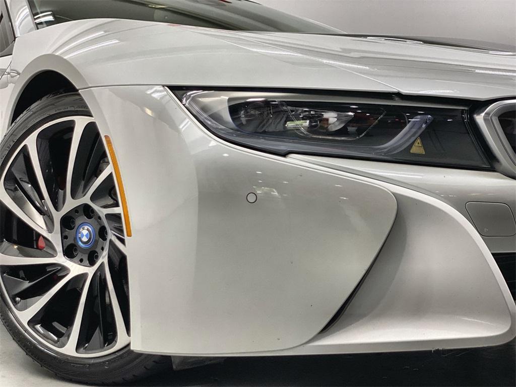 Used 2017 BMW i8 for sale $89,888 at Gravity Autos Marietta in Marietta GA 30060 10