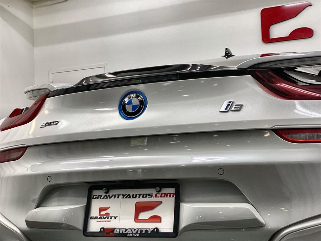 Used 2017 BMW i8 for sale $89,888 at Gravity Autos Marietta in Marietta GA 30060 12