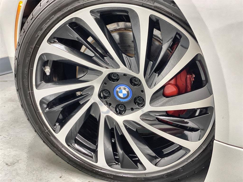 Used 2017 BMW i8 for sale $89,888 at Gravity Autos Marietta in Marietta GA 30060 16