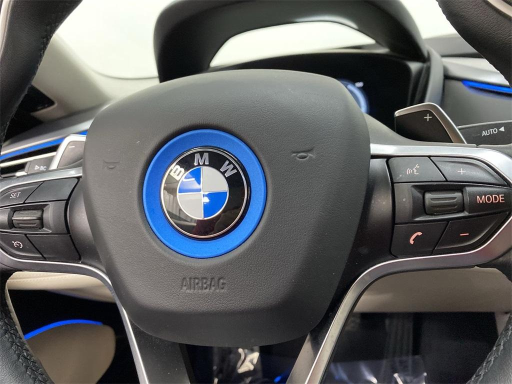 Used 2017 BMW i8 for sale $89,888 at Gravity Autos Marietta in Marietta GA 30060 25