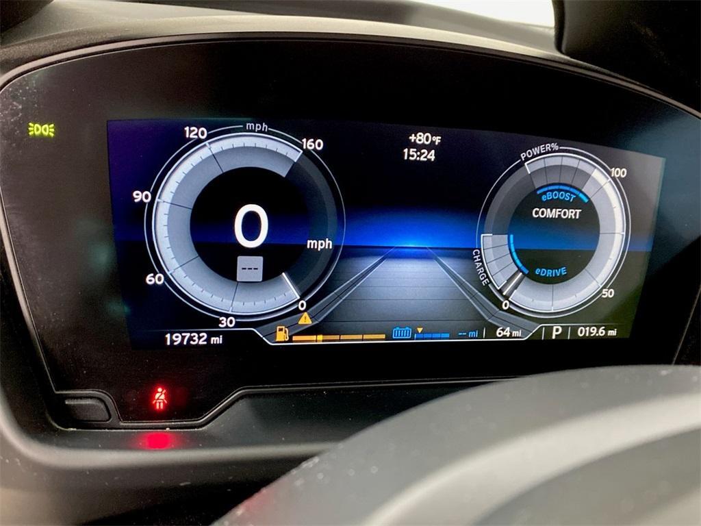 Used 2017 BMW i8 for sale $89,888 at Gravity Autos Marietta in Marietta GA 30060 26