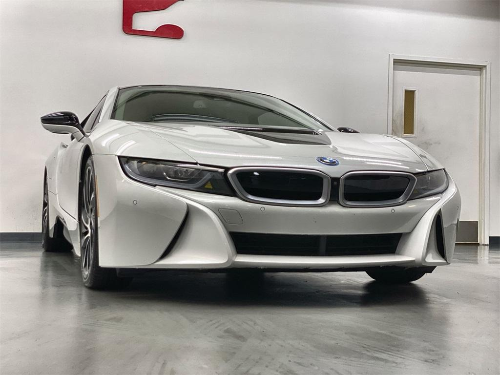 Used 2017 BMW i8 for sale $89,888 at Gravity Autos Marietta in Marietta GA 30060 3