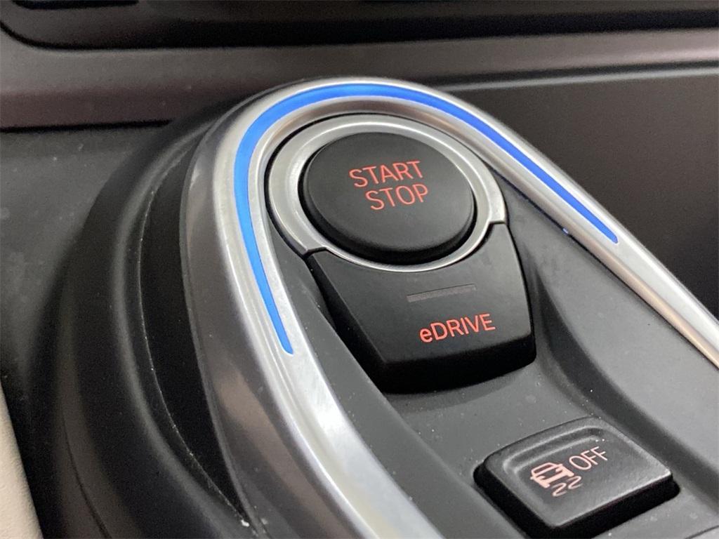 Used 2017 BMW i8 for sale $89,888 at Gravity Autos Marietta in Marietta GA 30060 30