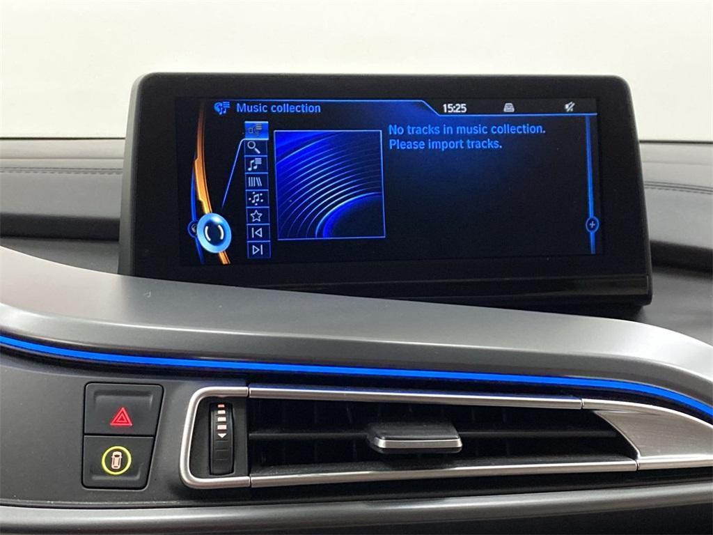 Used 2017 BMW i8 for sale $89,888 at Gravity Autos Marietta in Marietta GA 30060 33