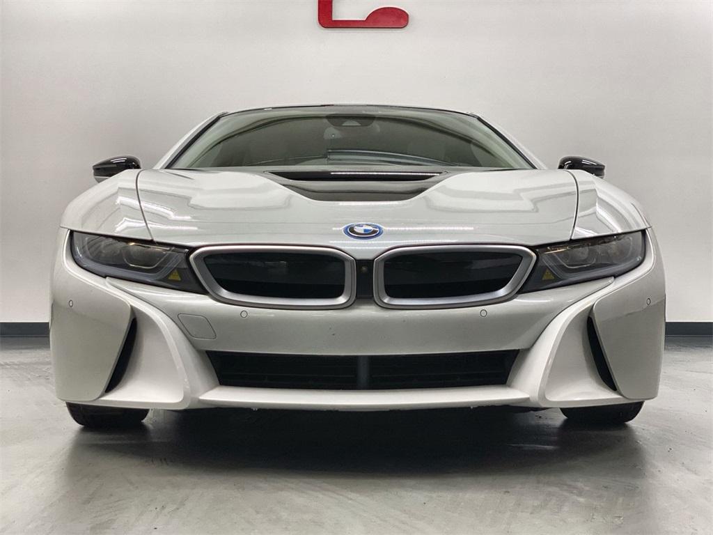 Used 2017 BMW i8 for sale $89,888 at Gravity Autos Marietta in Marietta GA 30060 4