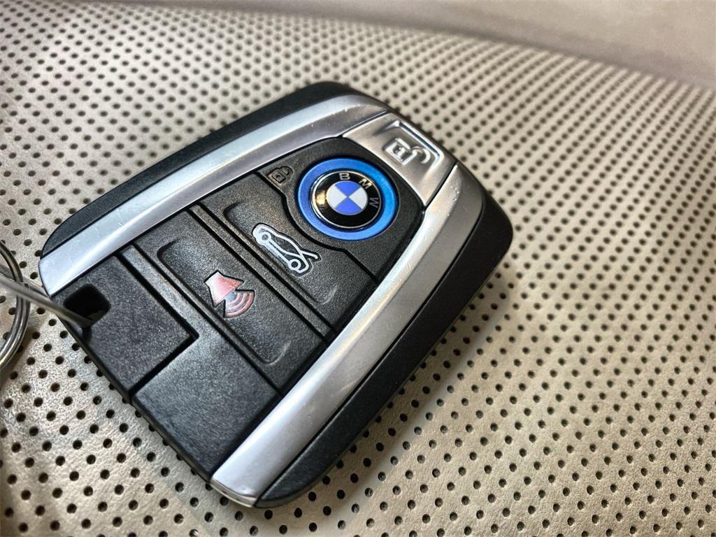 Used 2017 BMW i8 for sale $89,888 at Gravity Autos Marietta in Marietta GA 30060 41