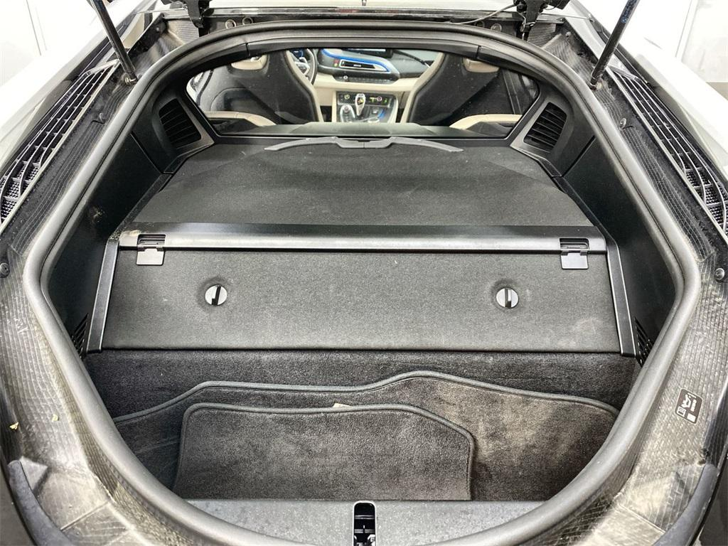 Used 2017 BMW i8 for sale $89,888 at Gravity Autos Marietta in Marietta GA 30060 42