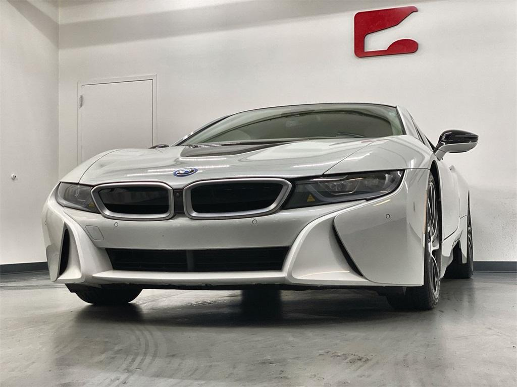 Used 2017 BMW i8 for sale $89,888 at Gravity Autos Marietta in Marietta GA 30060 5