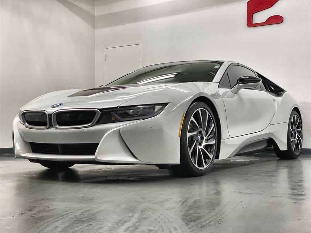 Used 2017 BMW i8 for sale $89,888 at Gravity Autos Marietta in Marietta GA 30060 6