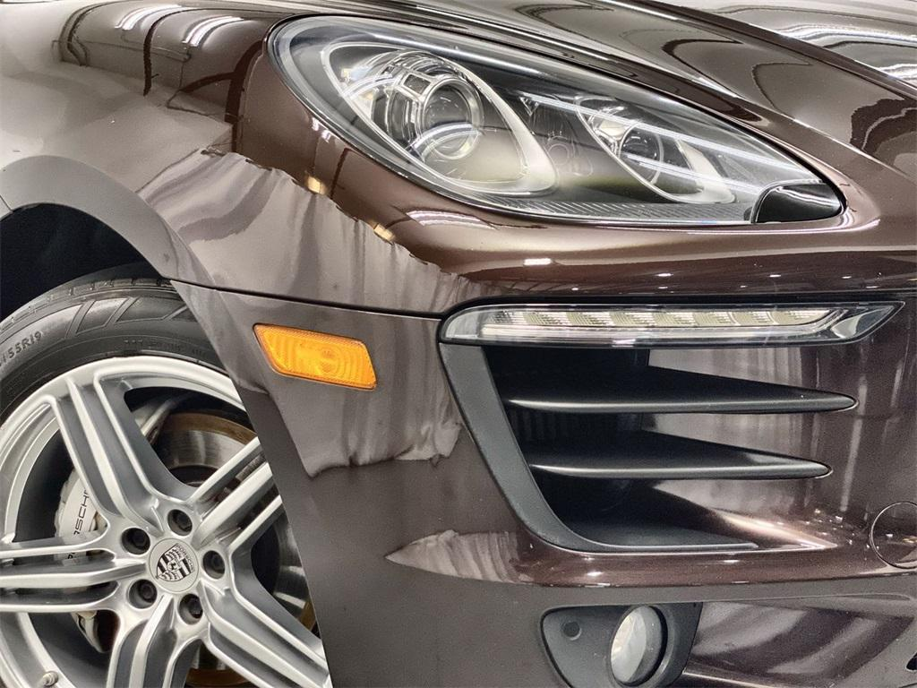 Used 2015 Porsche Macan S for sale $33,444 at Gravity Autos Marietta in Marietta GA 30060 10