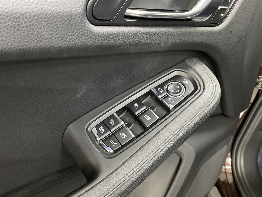 Used 2015 Porsche Macan S for sale $33,444 at Gravity Autos Marietta in Marietta GA 30060 21