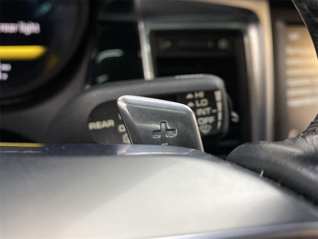 Used 2015 Porsche Macan S for sale $33,444 at Gravity Autos Marietta in Marietta GA 30060 23