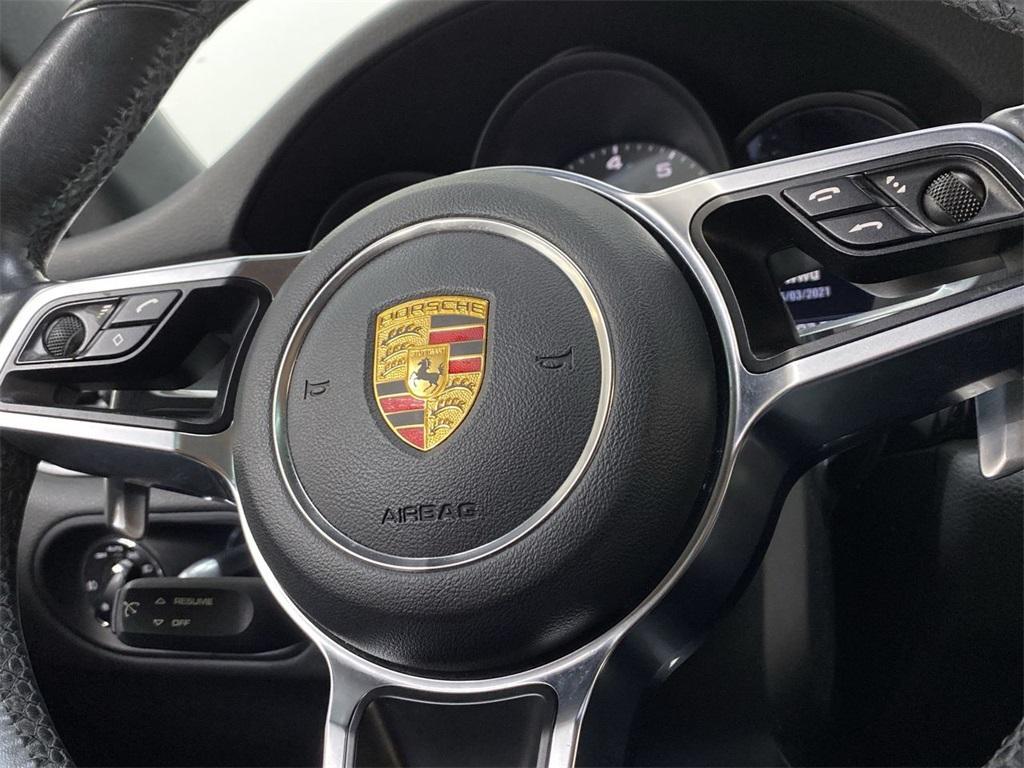 Used 2015 Porsche Macan S for sale $33,444 at Gravity Autos Marietta in Marietta GA 30060 24