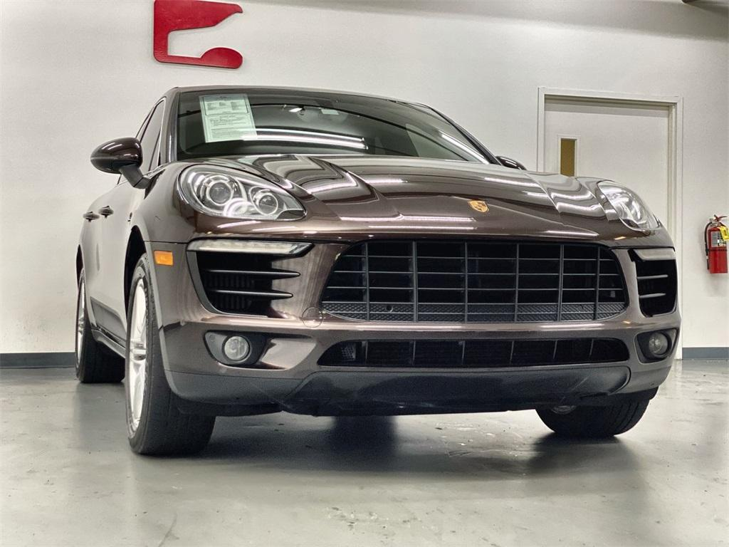 Used 2015 Porsche Macan S for sale $33,444 at Gravity Autos Marietta in Marietta GA 30060 3