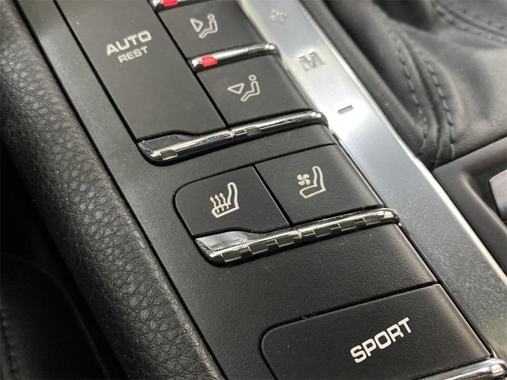 Used 2015 Porsche Macan S for sale $33,444 at Gravity Autos Marietta in Marietta GA 30060 33