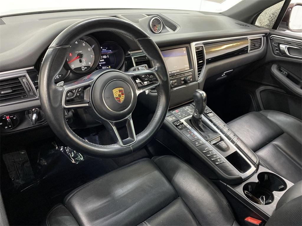 Used 2015 Porsche Macan S for sale $33,444 at Gravity Autos Marietta in Marietta GA 30060 38