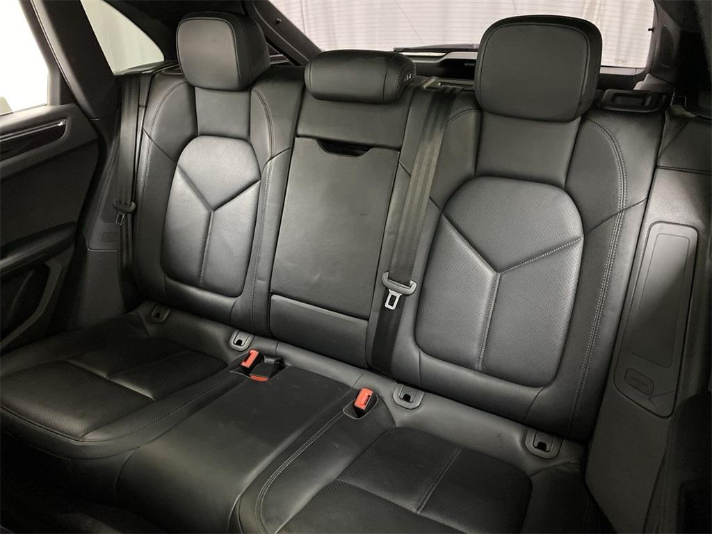Used 2015 Porsche Macan S for sale $33,444 at Gravity Autos Marietta in Marietta GA 30060 39