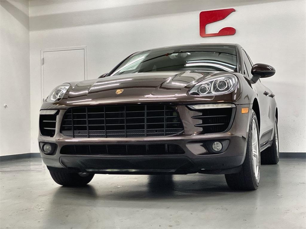 Used 2015 Porsche Macan S for sale $33,444 at Gravity Autos Marietta in Marietta GA 30060 5