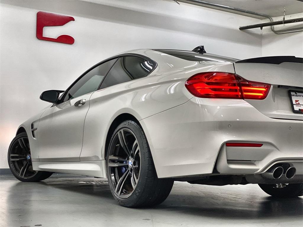 Used 2015 BMW M4 for sale Sold at Gravity Autos Marietta in Marietta GA 30060 13