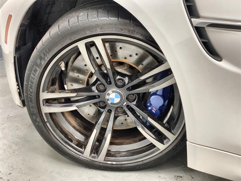 Used 2015 BMW M4 for sale Sold at Gravity Autos Marietta in Marietta GA 30060 16