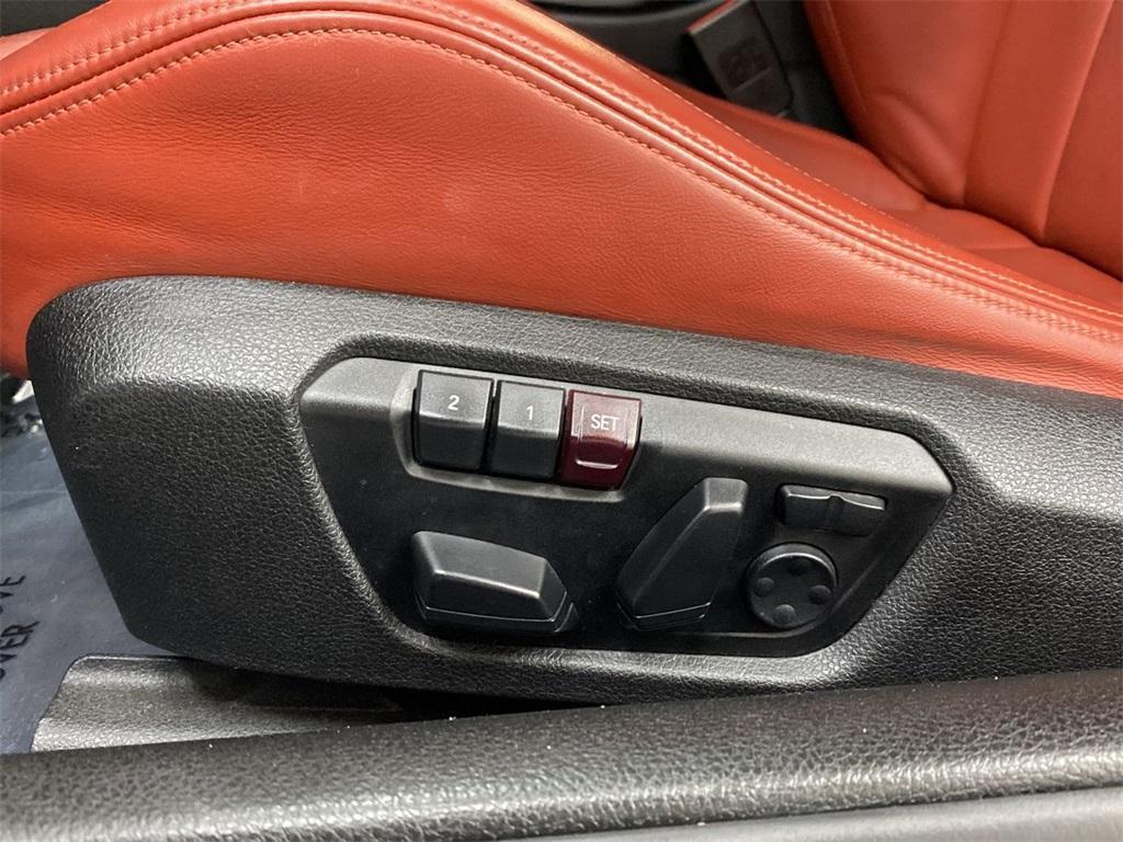Used 2015 BMW M4 for sale Sold at Gravity Autos Marietta in Marietta GA 30060 18