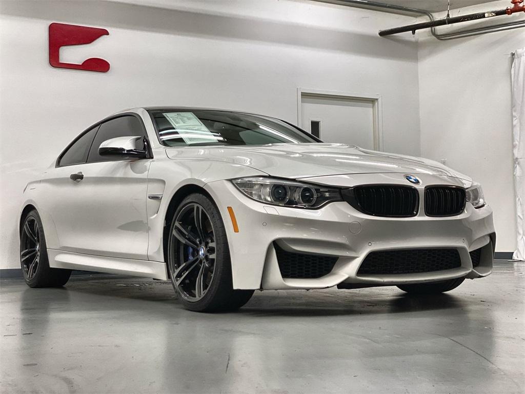 Used 2015 BMW M4 for sale Sold at Gravity Autos Marietta in Marietta GA 30060 2
