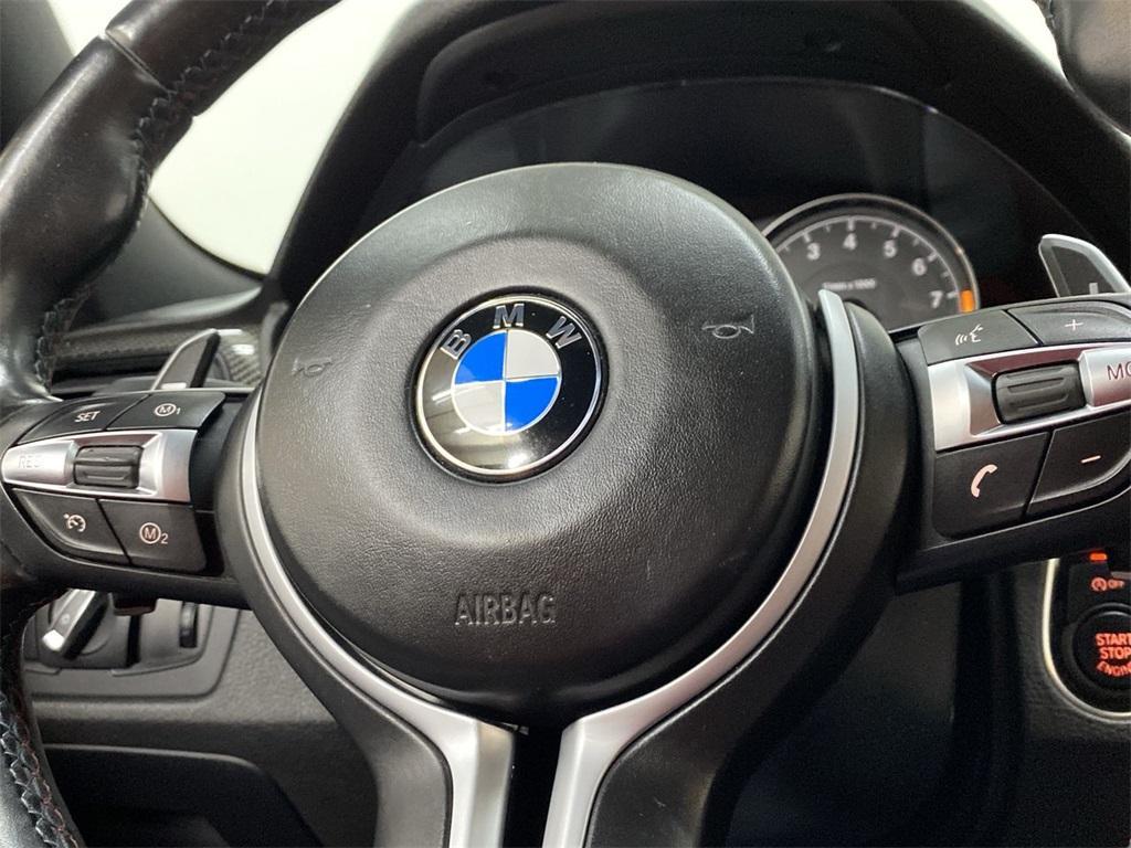 Used 2015 BMW M4 for sale Sold at Gravity Autos Marietta in Marietta GA 30060 25
