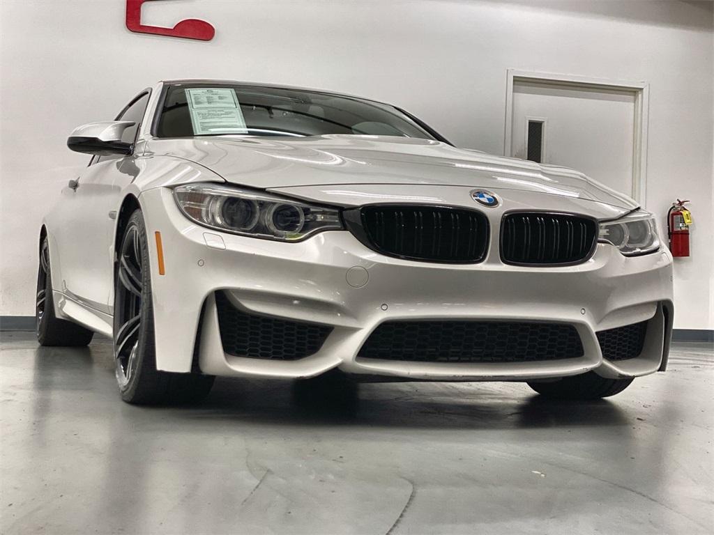 Used 2015 BMW M4 for sale Sold at Gravity Autos Marietta in Marietta GA 30060 3