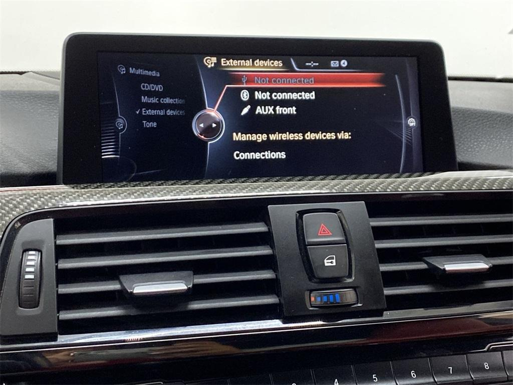 Used 2015 BMW M4 for sale Sold at Gravity Autos Marietta in Marietta GA 30060 33