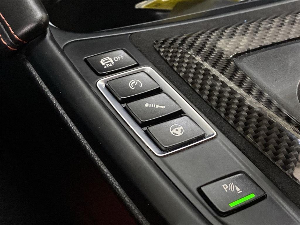 Used 2015 BMW M4 for sale Sold at Gravity Autos Marietta in Marietta GA 30060 38