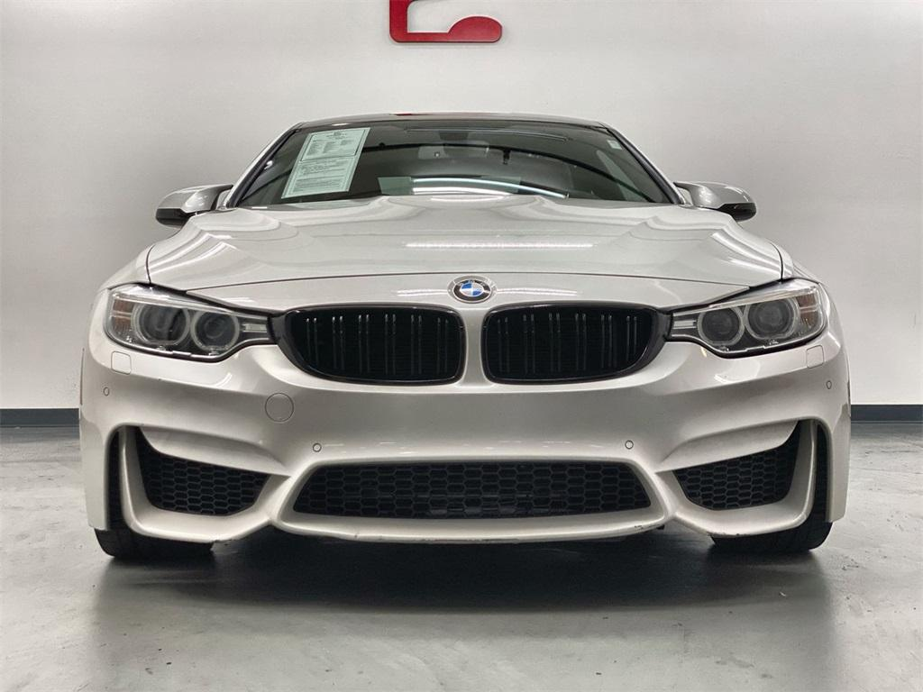 Used 2015 BMW M4 for sale Sold at Gravity Autos Marietta in Marietta GA 30060 4