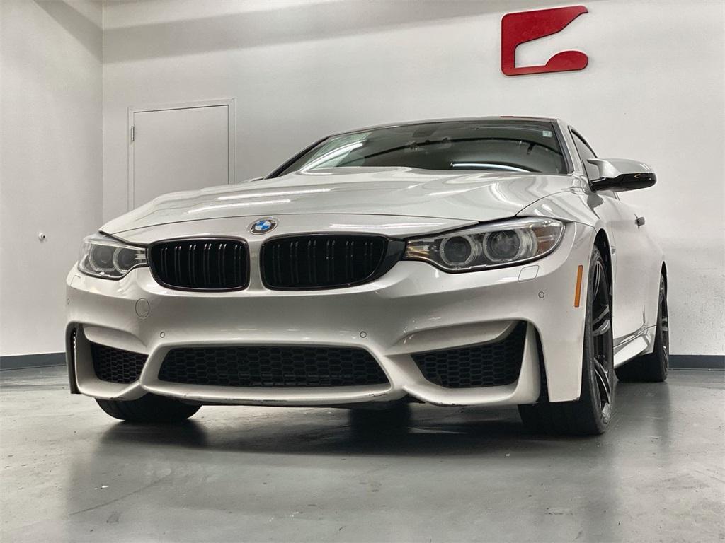 Used 2015 BMW M4 for sale Sold at Gravity Autos Marietta in Marietta GA 30060 5