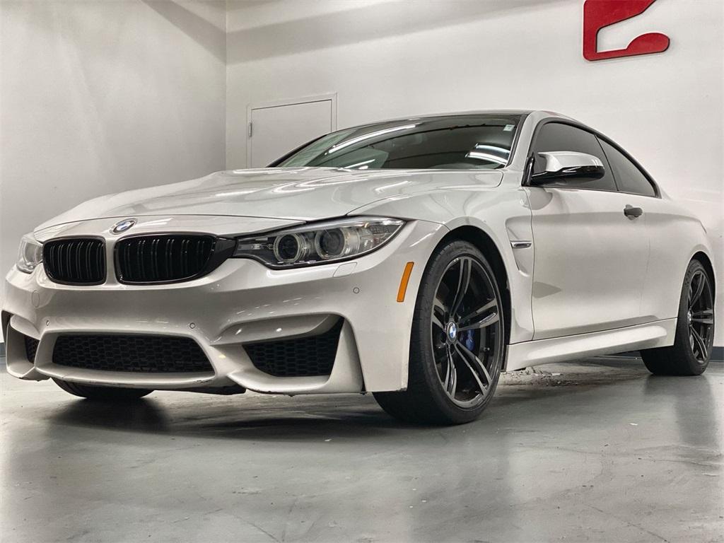 Used 2015 BMW M4 for sale Sold at Gravity Autos Marietta in Marietta GA 30060 6