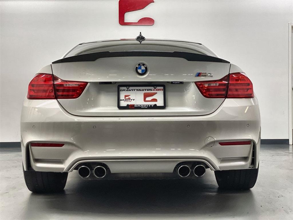 Used 2015 BMW M4 for sale Sold at Gravity Autos Marietta in Marietta GA 30060 8