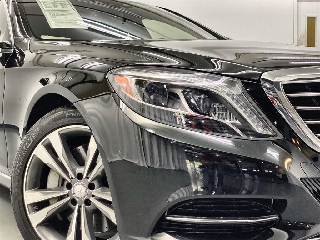 Used 2014 Mercedes-Benz S-Class S 550 for sale Sold at Gravity Autos Marietta in Marietta GA 30060 10