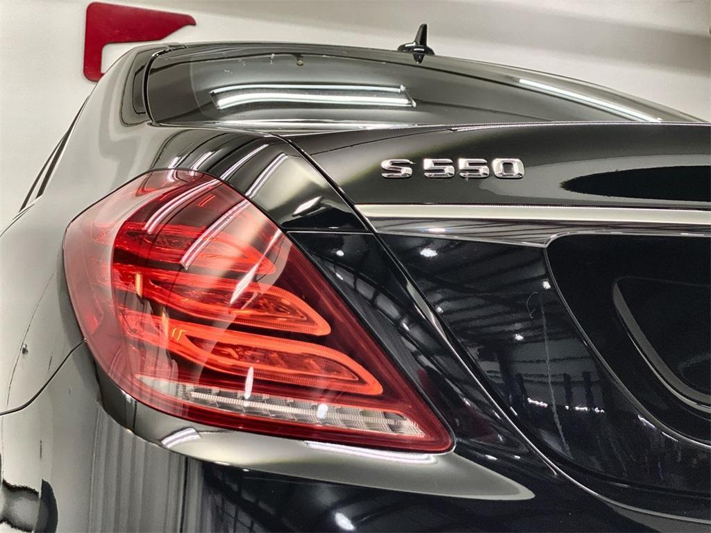 Used 2014 Mercedes-Benz S-Class S 550 for sale Sold at Gravity Autos Marietta in Marietta GA 30060 11