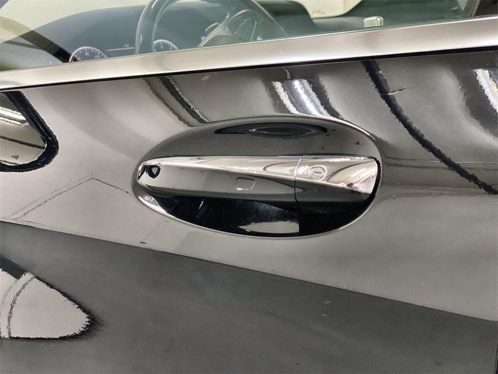 Used 2014 Mercedes-Benz S-Class S 550 for sale Sold at Gravity Autos Marietta in Marietta GA 30060 14