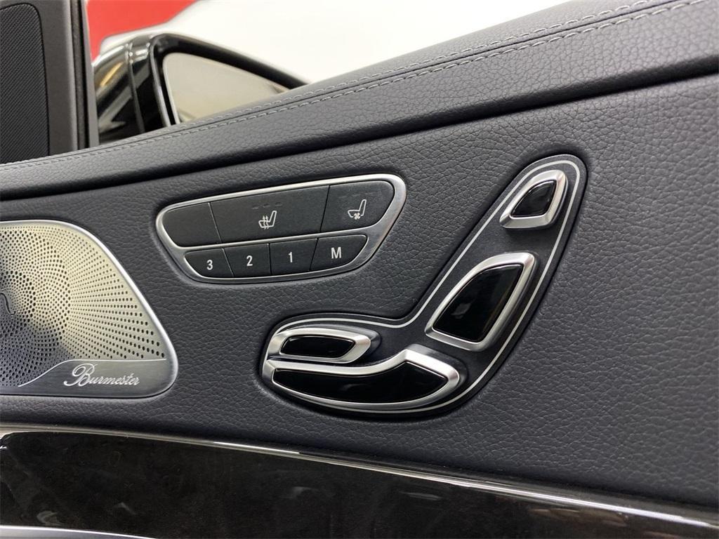 Used 2014 Mercedes-Benz S-Class S 550 for sale Sold at Gravity Autos Marietta in Marietta GA 30060 20