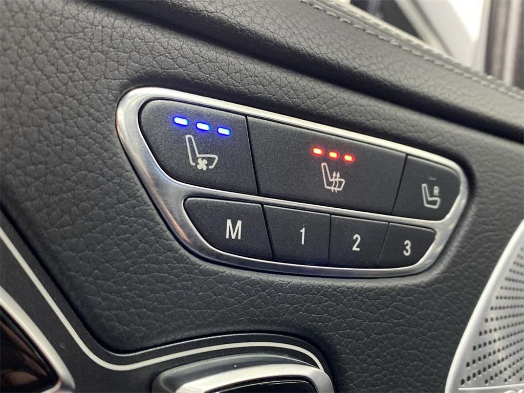 Used 2014 Mercedes-Benz S-Class S 550 for sale Sold at Gravity Autos Marietta in Marietta GA 30060 36