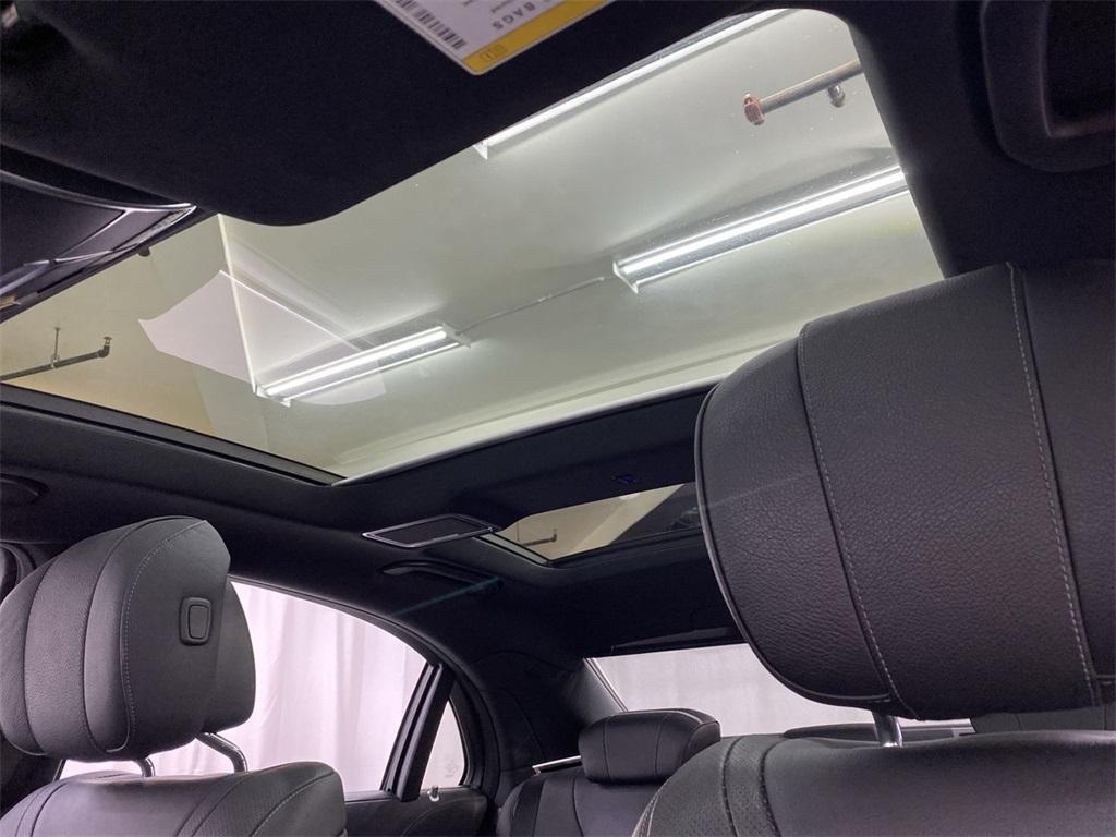 Used 2014 Mercedes-Benz S-Class S 550 for sale Sold at Gravity Autos Marietta in Marietta GA 30060 41