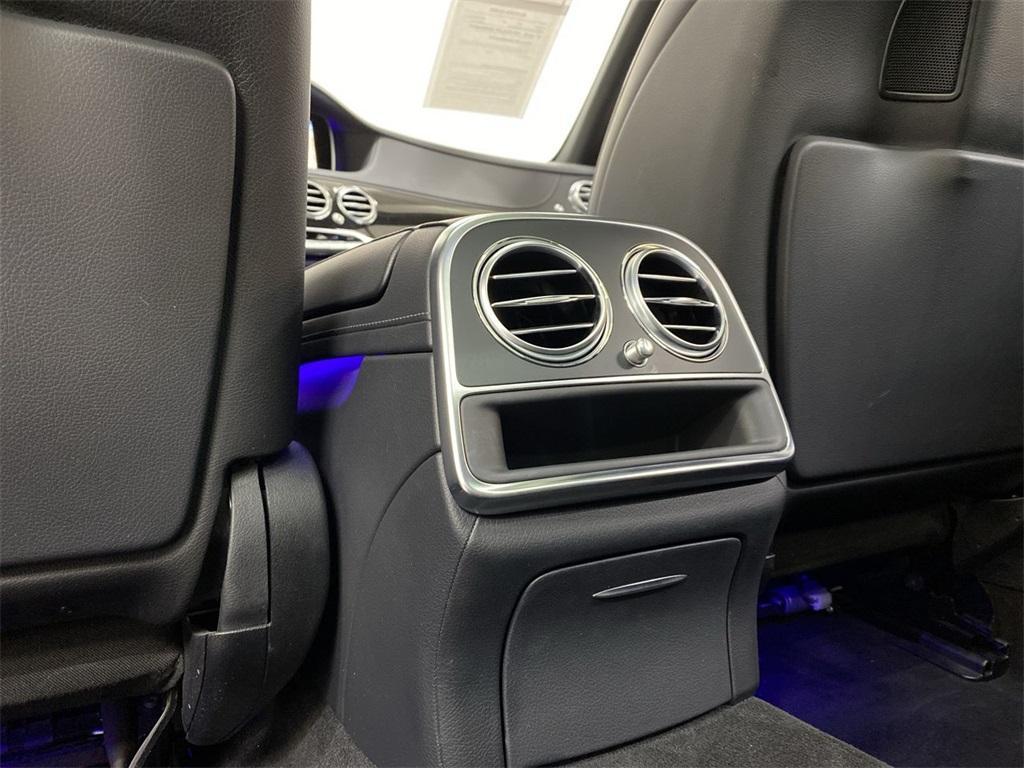 Used 2014 Mercedes-Benz S-Class S 550 for sale Sold at Gravity Autos Marietta in Marietta GA 30060 44