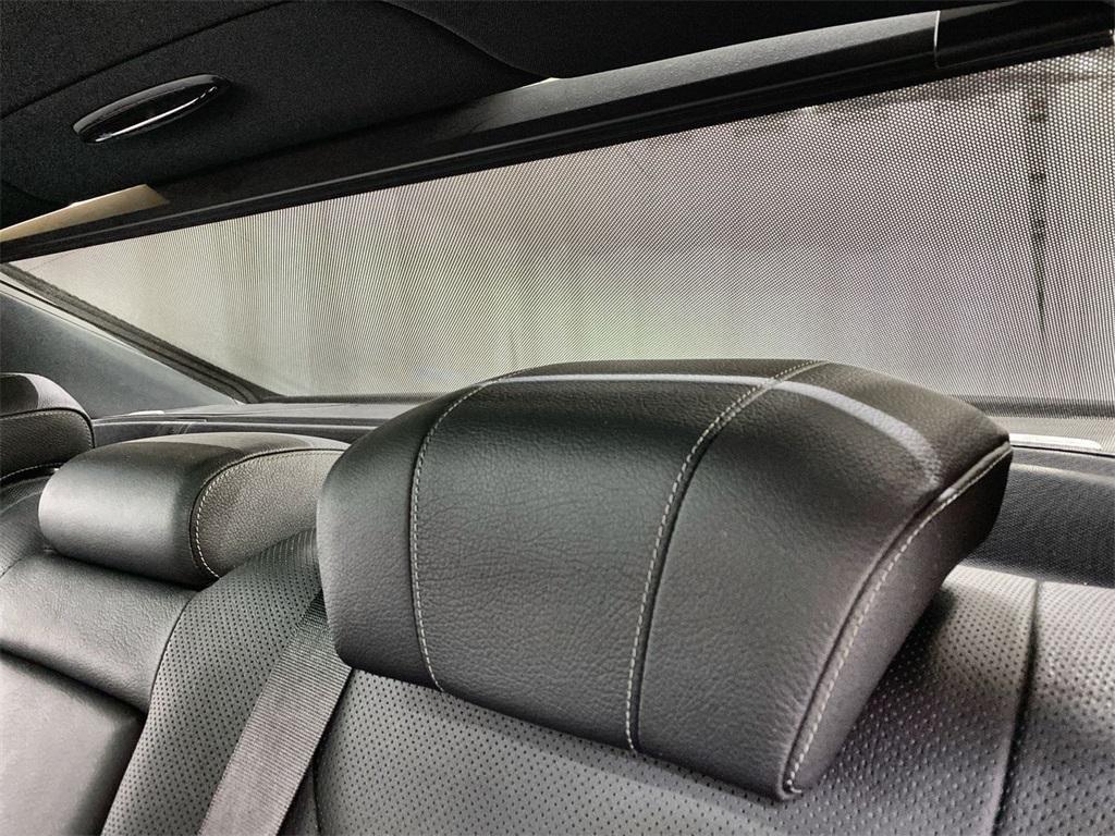 Used 2014 Mercedes-Benz S-Class S 550 for sale Sold at Gravity Autos Marietta in Marietta GA 30060 46