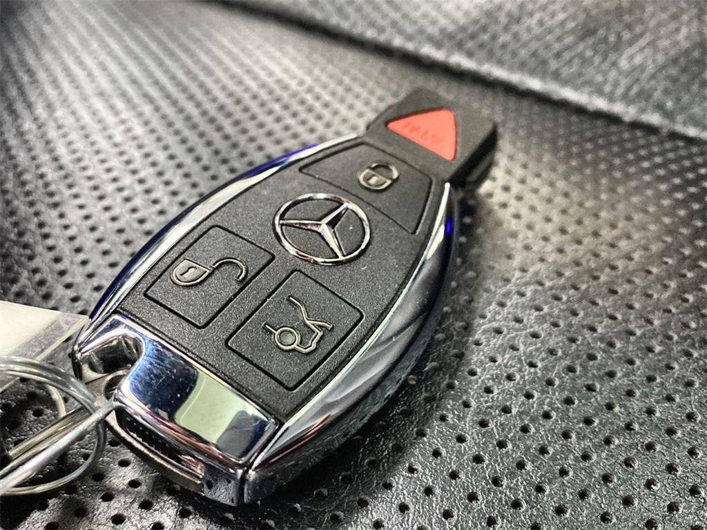 Used 2014 Mercedes-Benz S-Class S 550 for sale Sold at Gravity Autos Marietta in Marietta GA 30060 47
