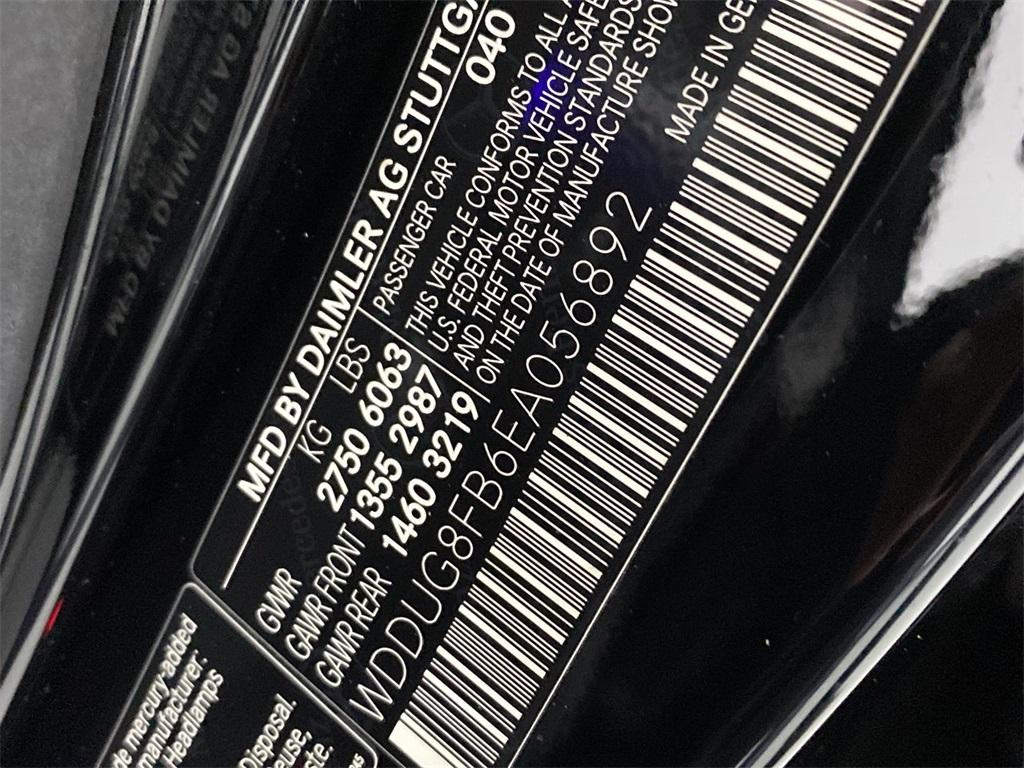 Used 2014 Mercedes-Benz S-Class S 550 for sale Sold at Gravity Autos Marietta in Marietta GA 30060 51