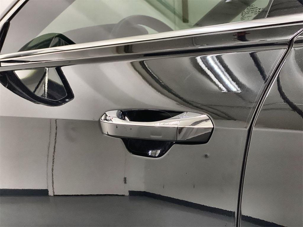 Used 2019 Audi A8 L 55 for sale $68,888 at Gravity Autos Marietta in Marietta GA 30060 14