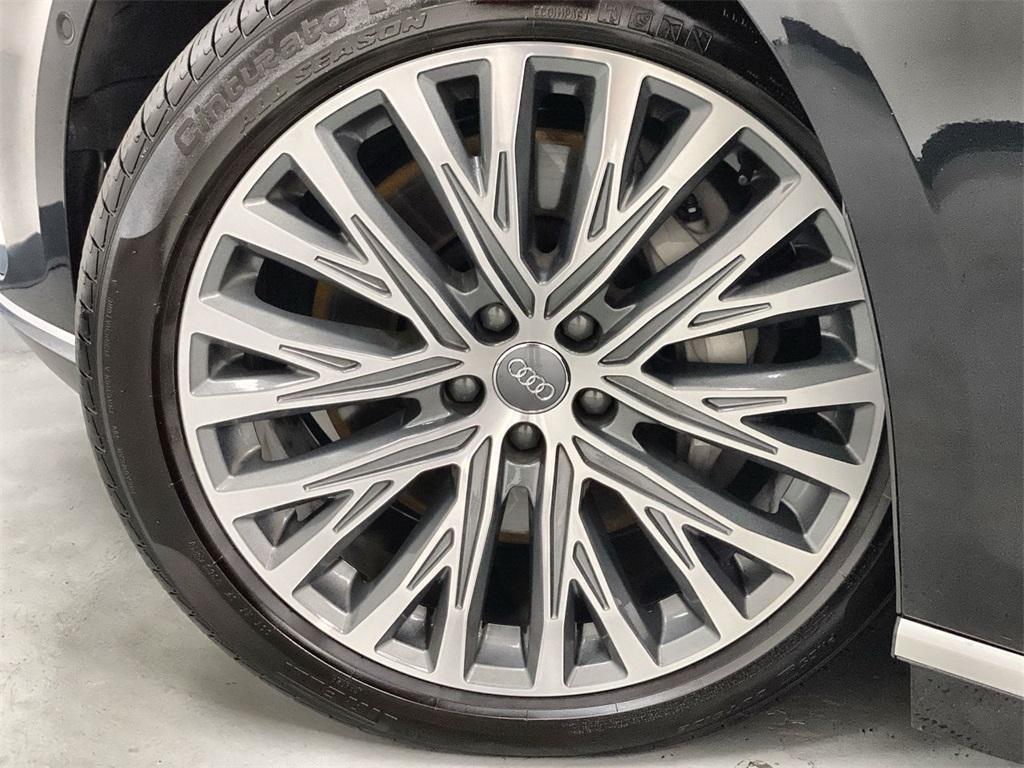 Used 2019 Audi A8 L 55 for sale $68,888 at Gravity Autos Marietta in Marietta GA 30060 16