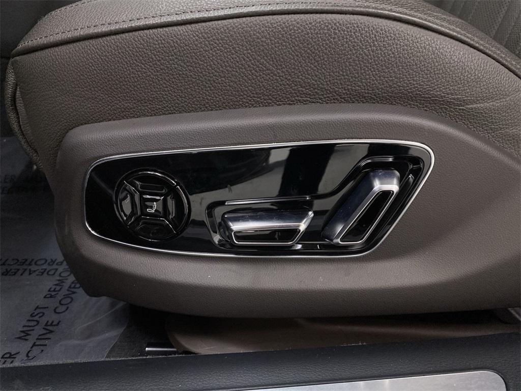 Used 2019 Audi A8 L 55 for sale $68,888 at Gravity Autos Marietta in Marietta GA 30060 18