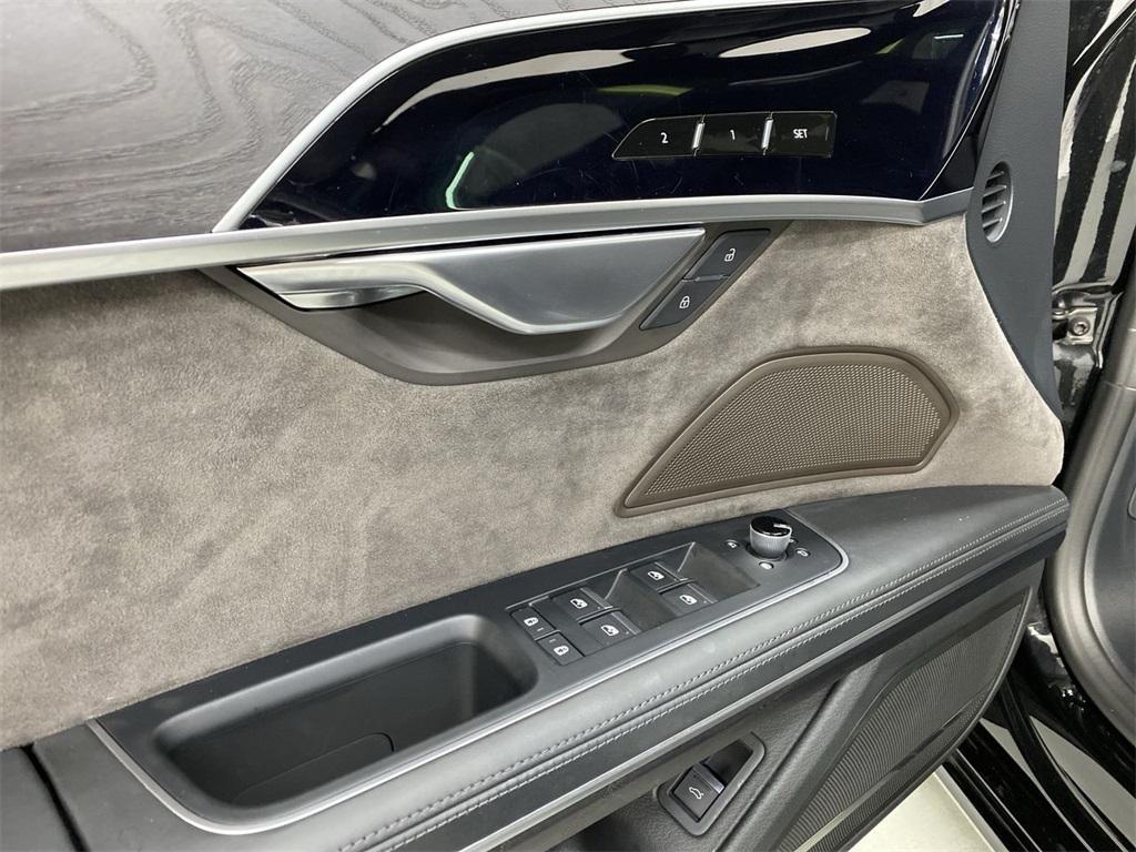 Used 2019 Audi A8 L 55 for sale $68,888 at Gravity Autos Marietta in Marietta GA 30060 21