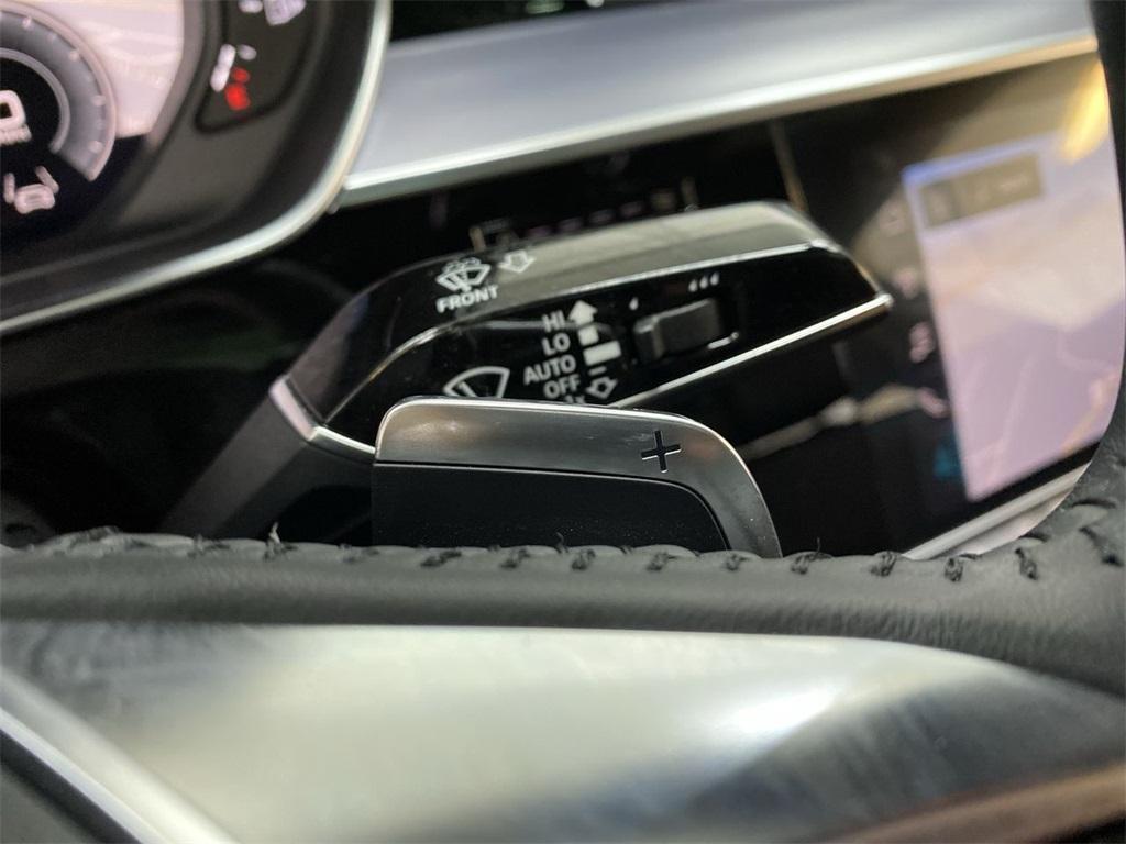 Used 2019 Audi A8 L 55 for sale $68,888 at Gravity Autos Marietta in Marietta GA 30060 25